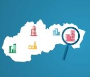 Aktuálne ekonomické informácie o podnikoch na jednom mieste
