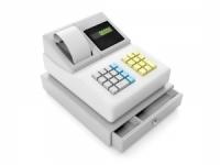 Elektronická registračná pokladnica