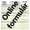 Formulár na daňové priznanie fyzických osôb za rok 2015