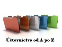 Účtovníctvo od A po Z, 3 diel: Rozdelenie účtovníctva a legislatíva