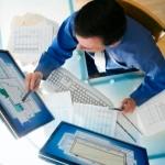 Vzorové účty v mzdovom účtovníctve